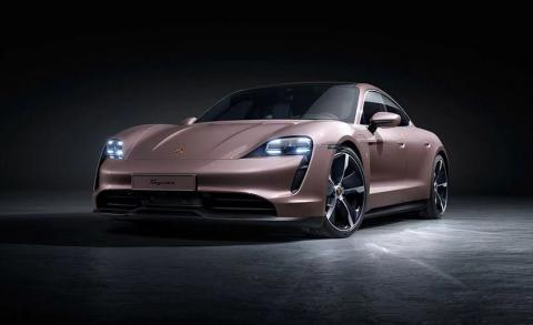 Porsche Taycan gets a new entry-level variant