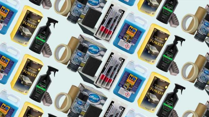 Get a Pro Detail at Home with These 12 Products