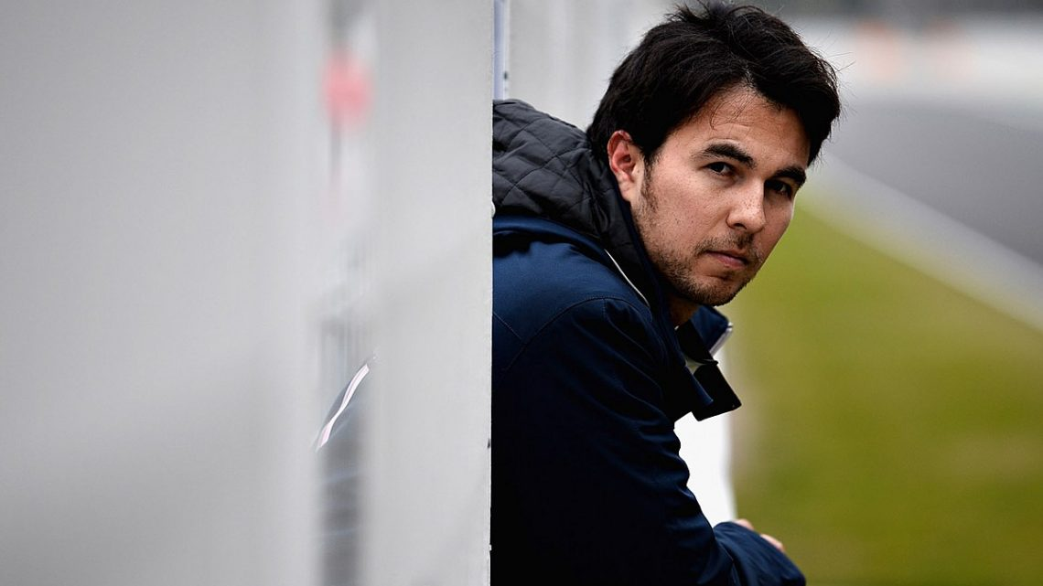Sergio Perez felt 'stupidest guy on earth' for catching COVID-19