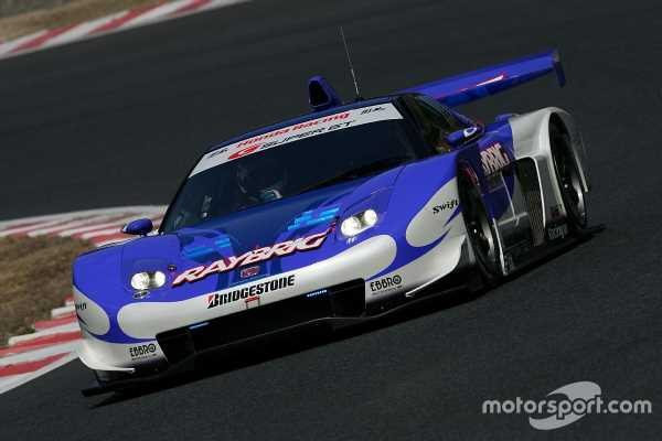 Gallery: Iconic Japanese racing liveries, then and now