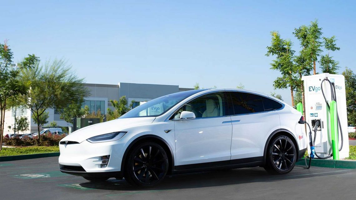 President Biden Wants To Roll Out 500K New EV Chargers: Is It Possible?
