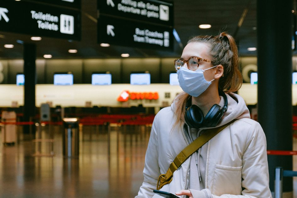 Green Motion Mandates Face Masks in All Locations