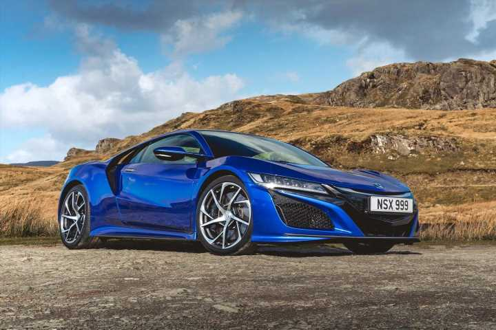 Honda NSX (NC1) | PH Used Buying Guide