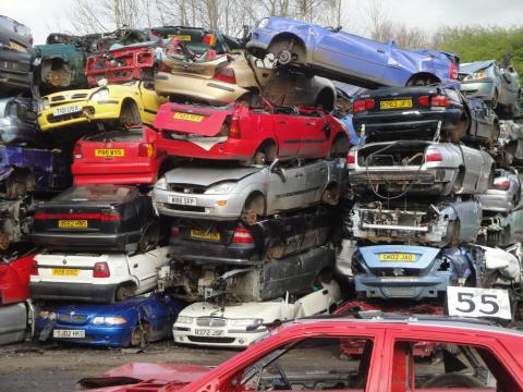 Scrappage policy for private vehicles and CVs announced