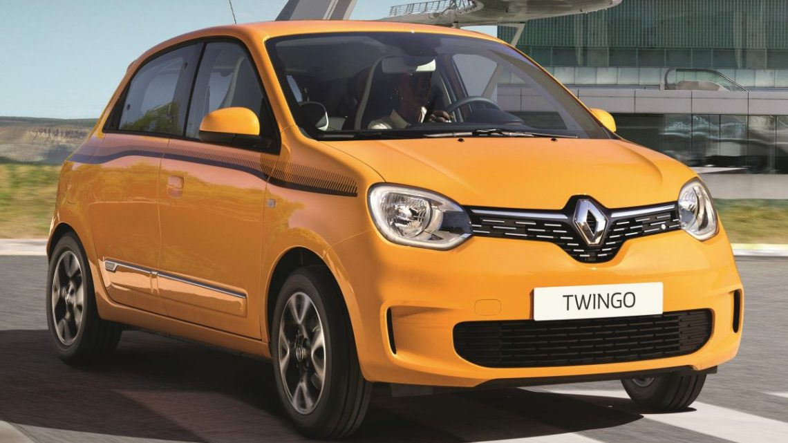 Renault Twingo to be discontinued, to be succeeded by new model based on Renault 5 prototype – report – paultan.org