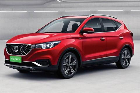 MG to launch an EV with 500 km range in India