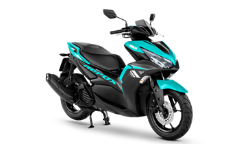 2021 Yamaha Aerox/NVX 155 VVA launched in Thailand – paultan.org