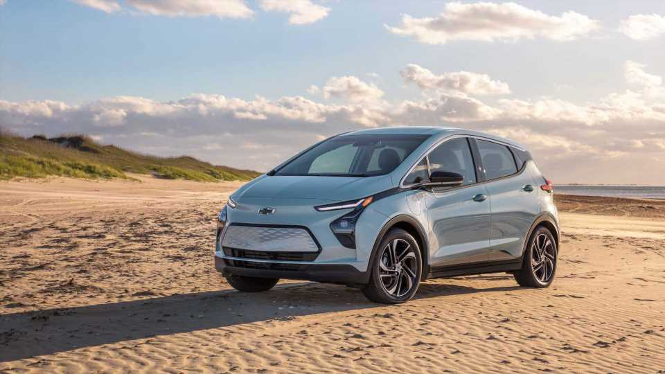 All-Electric Car Price Comparison For U.S. – February 24, 2021