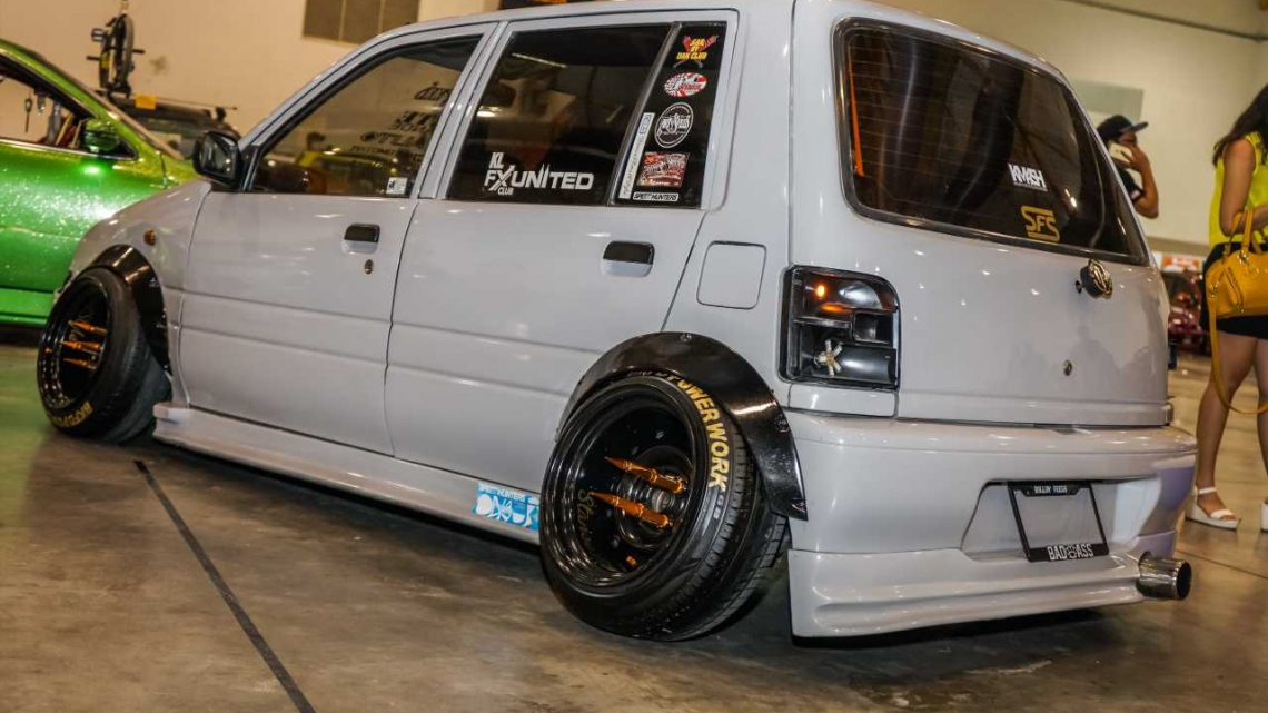 """PDRM issues warning on """"hellaflush"""" modifications – face fine of up to RM2,000 or 6 months imprisonment – paultan.org"""