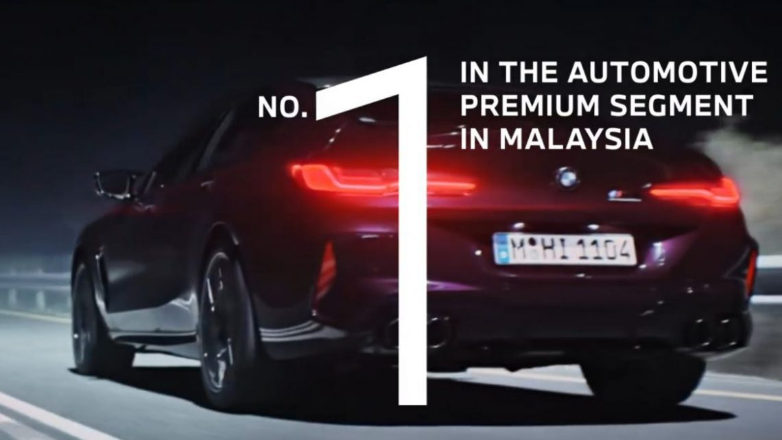 BMW Group Malaysia delivered 8,903 BMW vehicles in 2020, brand regains top spot in the premium segment – paultan.org