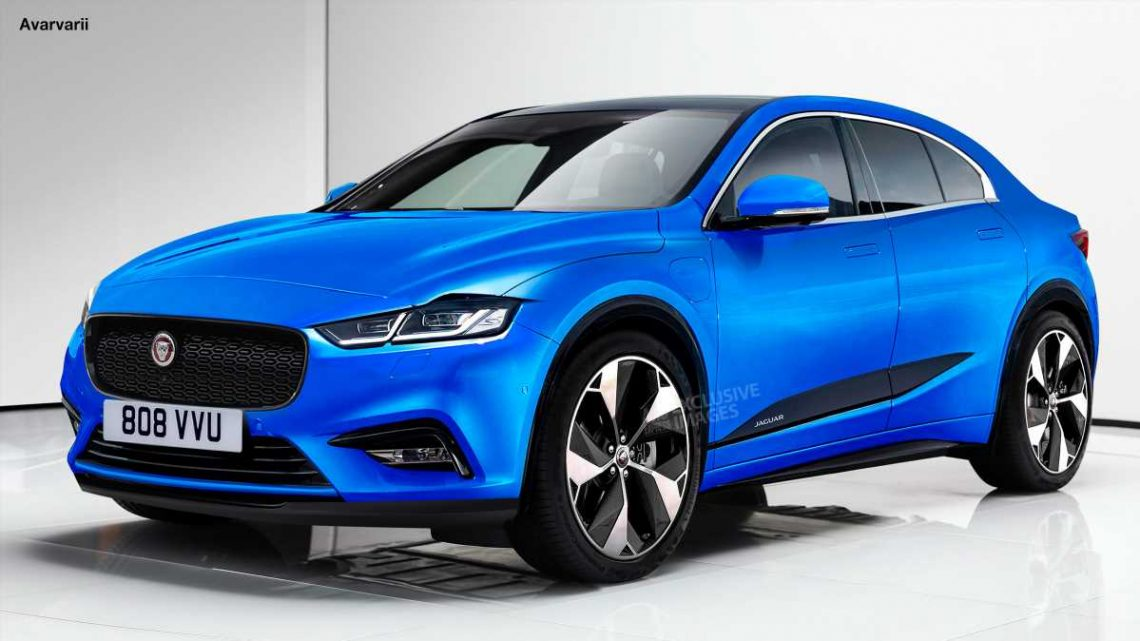 Jaguar to go all-electric from 2025 with Tesla Model 3 rival possible