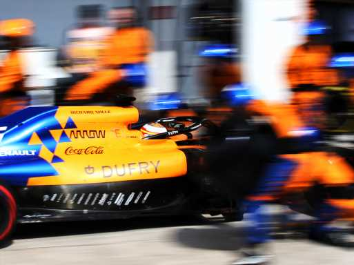 'New era of Formula 1 in sweet spot for McLaren' | F1 News by PlanetF1