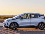 The 2022 Chevy Bolt EV Might Finally Be the Electric Car for Mass Consumption
