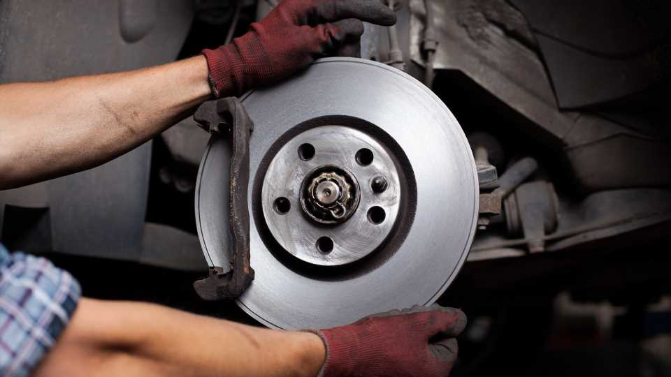 Why Are My Brakes Grinding and How Can I Fix Them