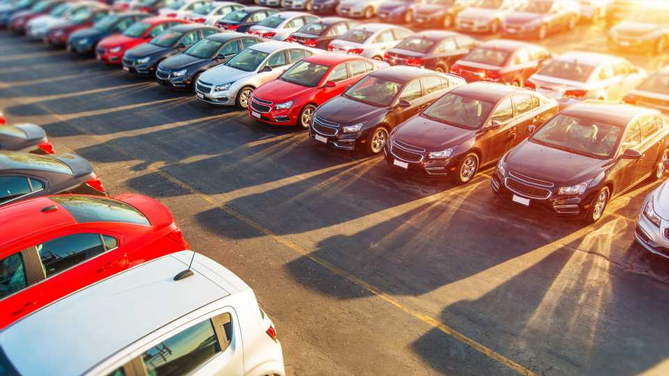 So When's the Best Time to Buy a Car?