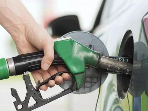 Petrol price has crossed the Rs. 100/l mark