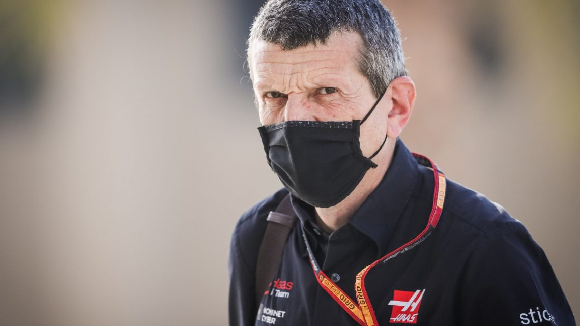 Mick Schumacher impressed with 'intense' and 'direct' Guenther Steiner