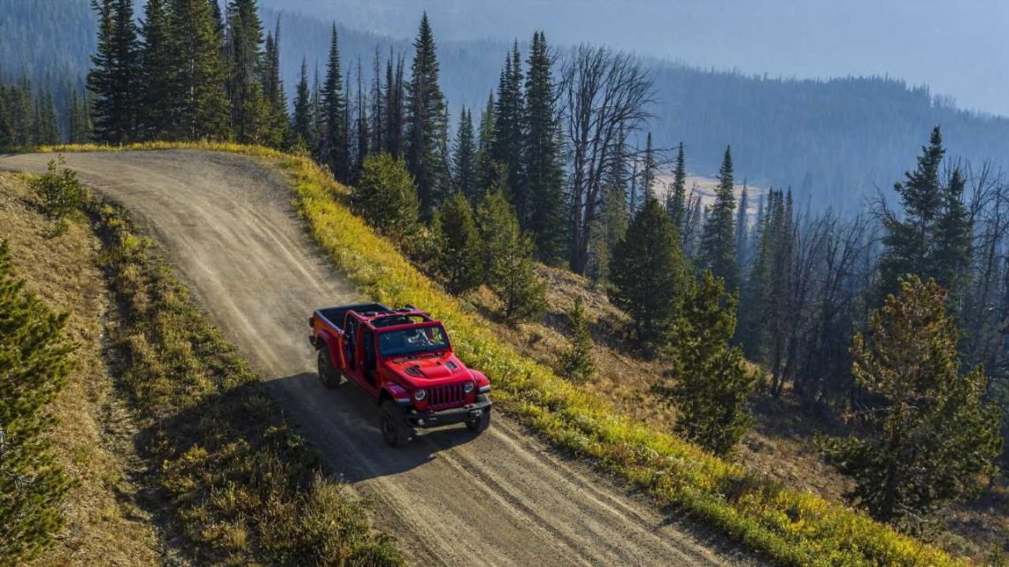 What Is Hill Descent Control and Do I Need It?