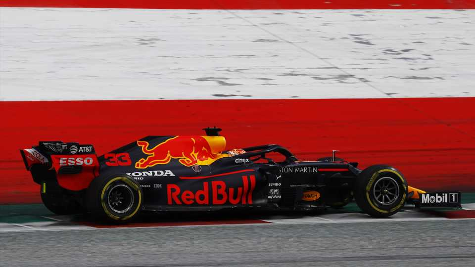 Here's Why F1 Teams Agreed to Freeze Development on Power Units