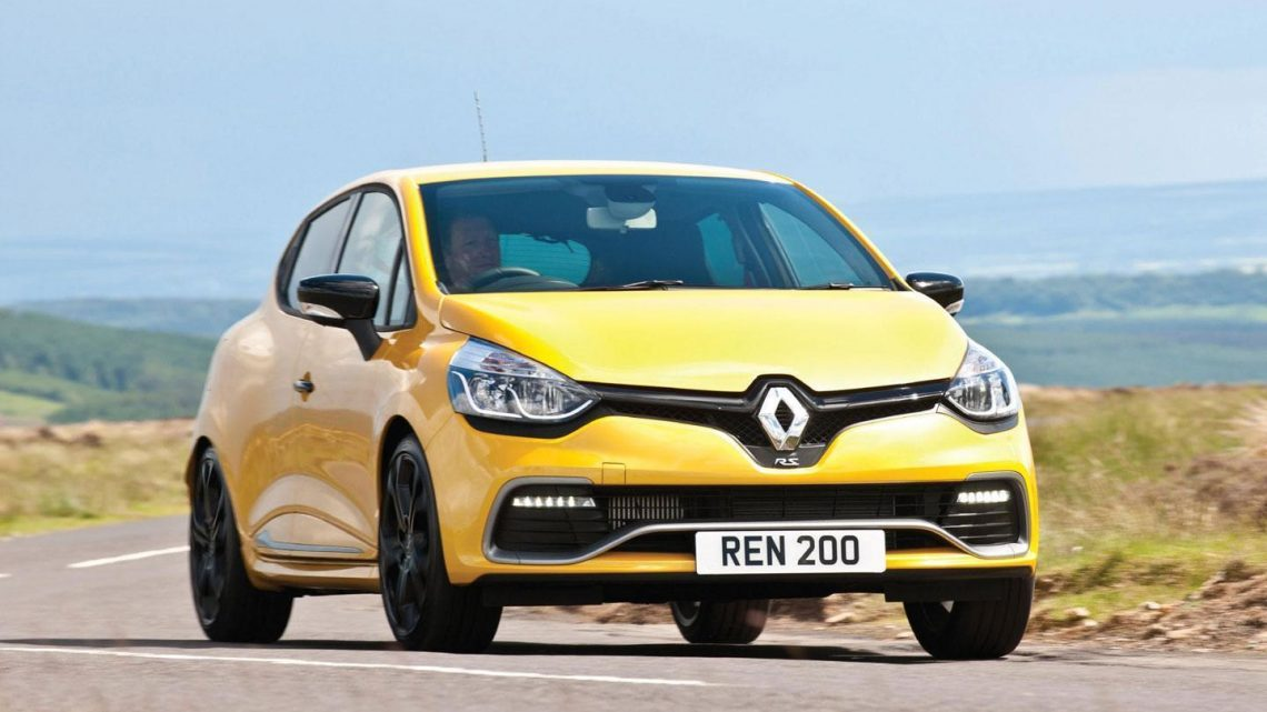 Renault Sport Clio 200 EDC | PH Used Buying Guide