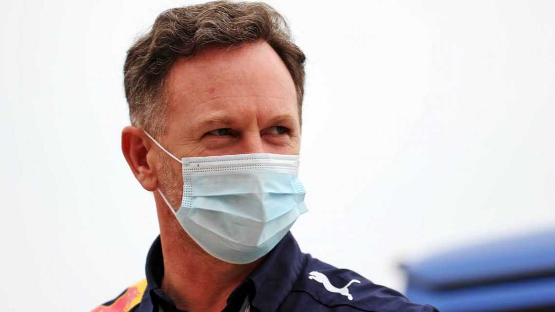 Christian Horner: 'Exciting' to see how teams tackle 2021