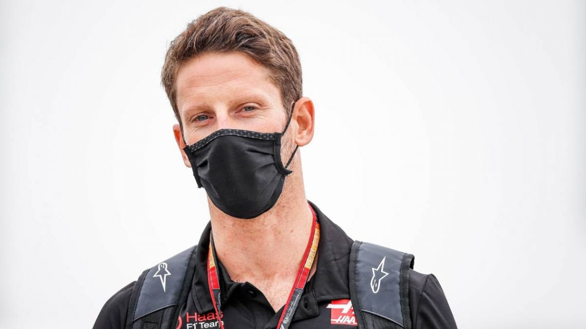 'Never say never': Romain Grosjean open to F1 sub role | F1 News by PlanetF1