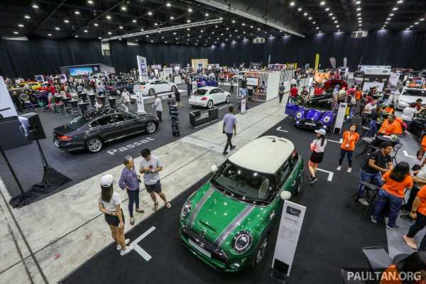 Malaysian vehicle sales data for Jan 2021 by brand – Perodua's share above 50%, national brands at 70% – paultan.org