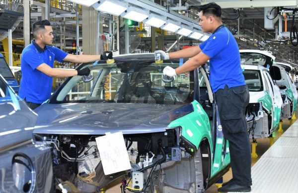 MCO 2.0: Proton production affected due to shortage of parts, new product launches to continue as planned – paultan.org