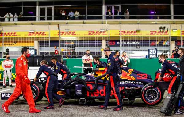 Christijan Albers: Red Bull are 'super disorganised'   F1 News by PlanetF1