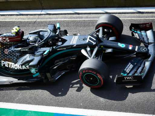 'Left unchecked cars could have outgrown tyres and circuits'   F1 News by PlanetF1