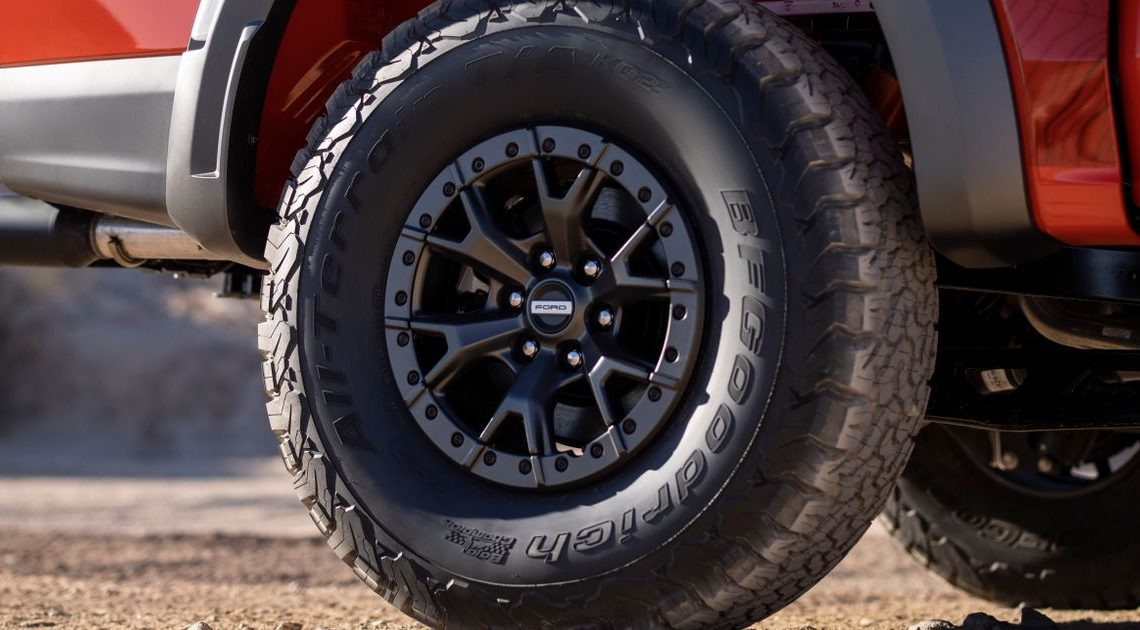 What Are Beadlock Wheels, And Why Might You Want Them?