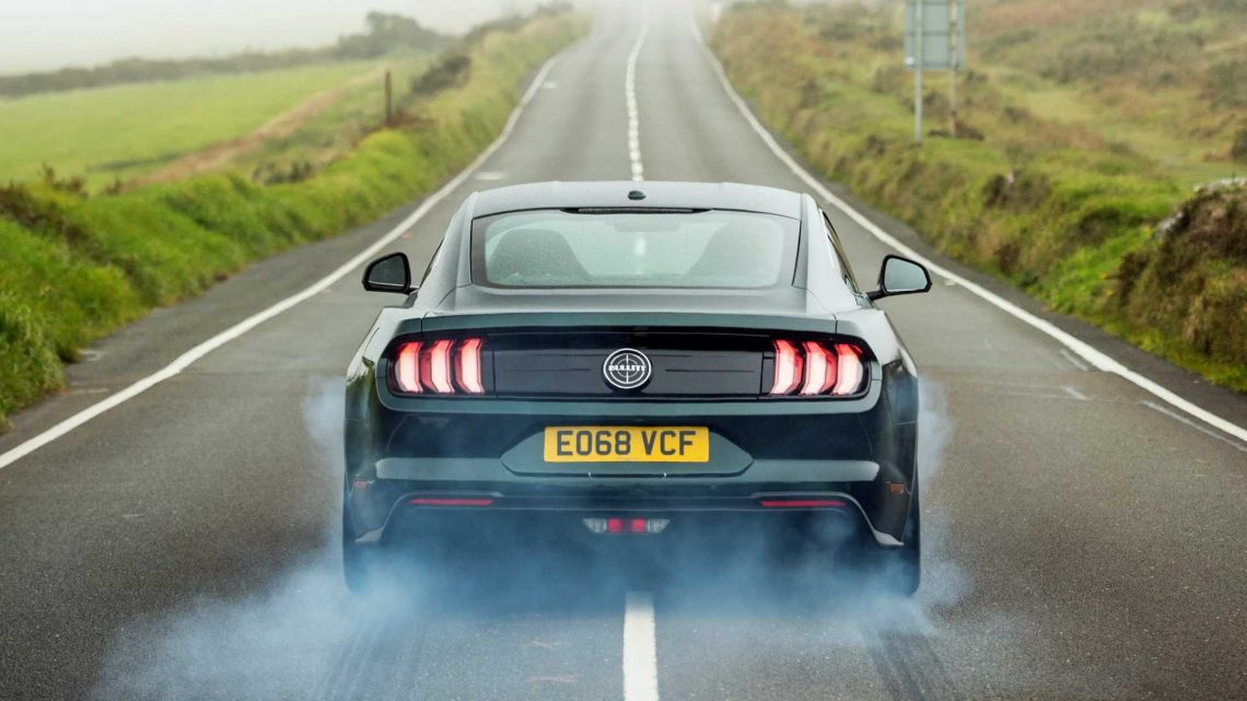 Ford Mustang Bullitt Dies Another Death, Will It Ever Return?