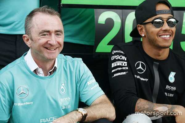 The automotive future isn't all-electric, says F1 champion team chief ahead of ASI Connect debate