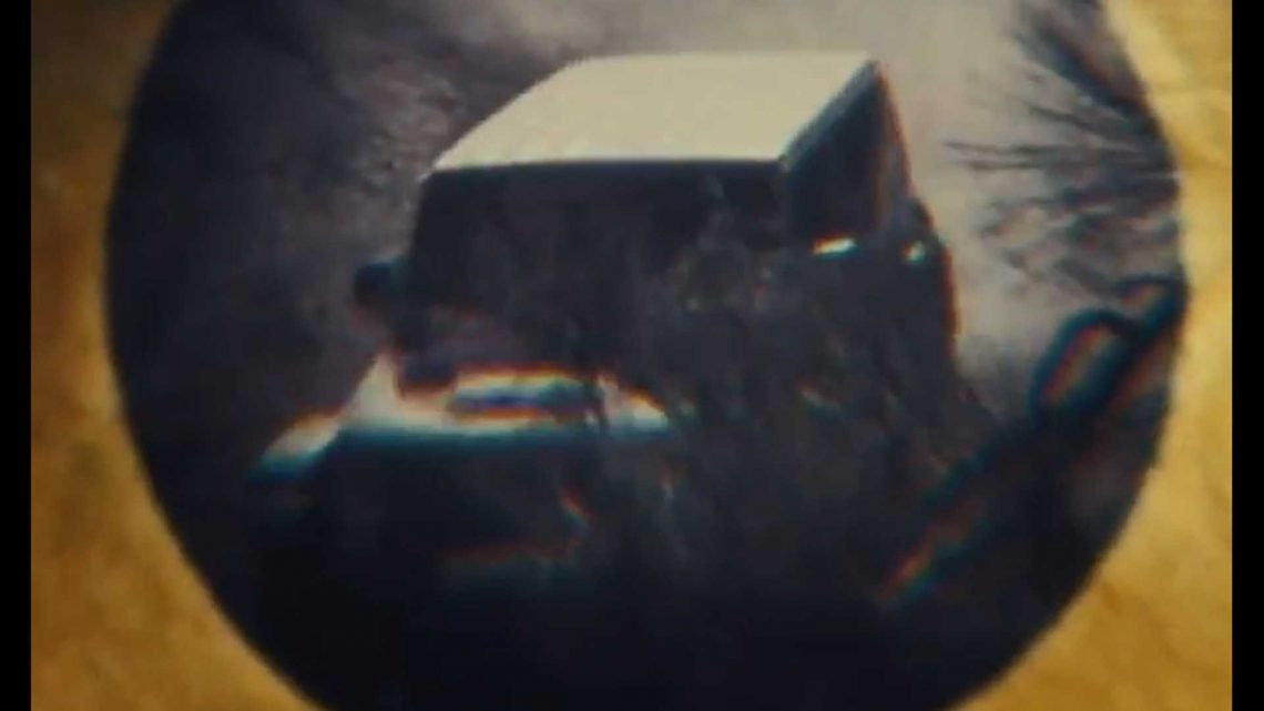 Jeep Shares Weird Wrangler 'Future' Video, Could Be A Cryptic Teaser