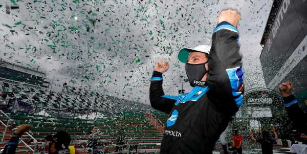 59th Rolex 24 at Daytona Was Fast and Furious; Here's What You May Have Missed