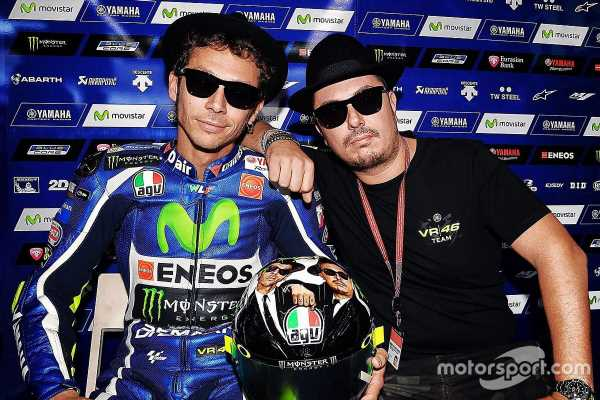Valentino Rossi's 2022 MotoGP decision depends on opening races