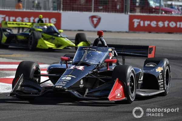 "Foyt team now ""engineering-led"" after lacking consistency"