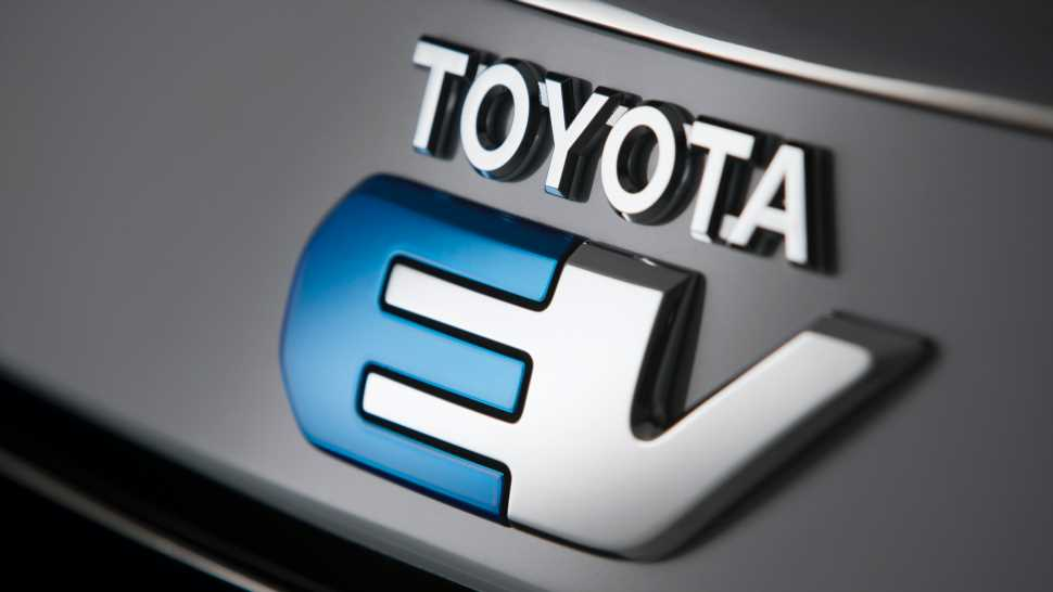Toyota Announces Two New Electric Vehicles After Years of Relying on Hybrids