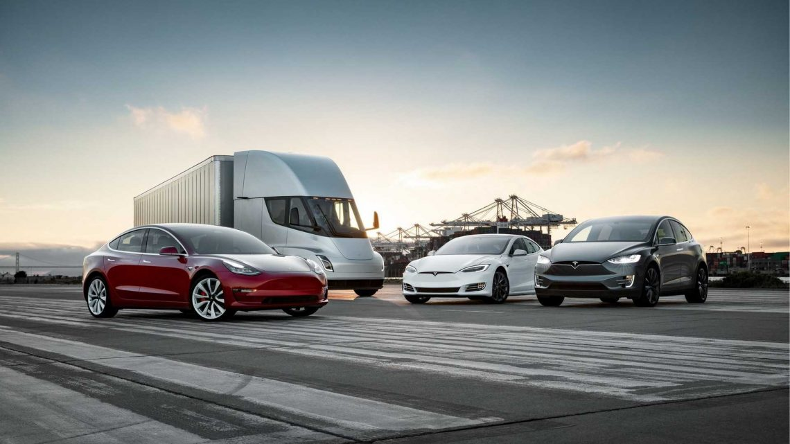 How Has Tesla Created Such A Strong Brand Without Traditional Marketing?