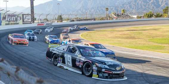 New Stock Car Series will Reward Winners with NASCAR Rides