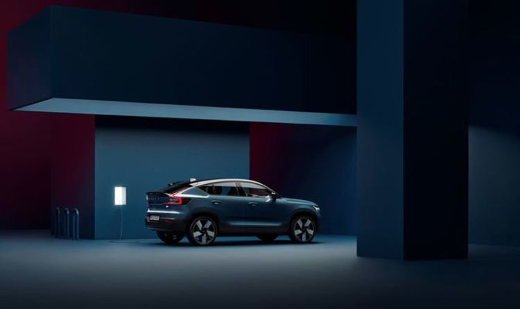Volvo commits to being all-electric by 2030 with customers only able to buy online
