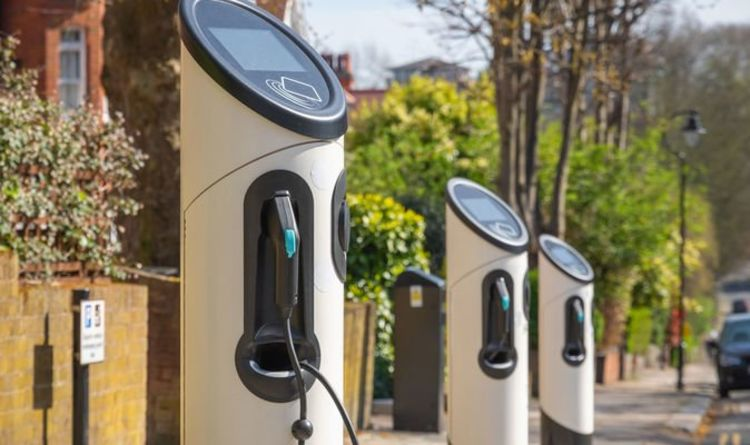 Electric car owners face 'significant challenges' with charging station access warns CMA