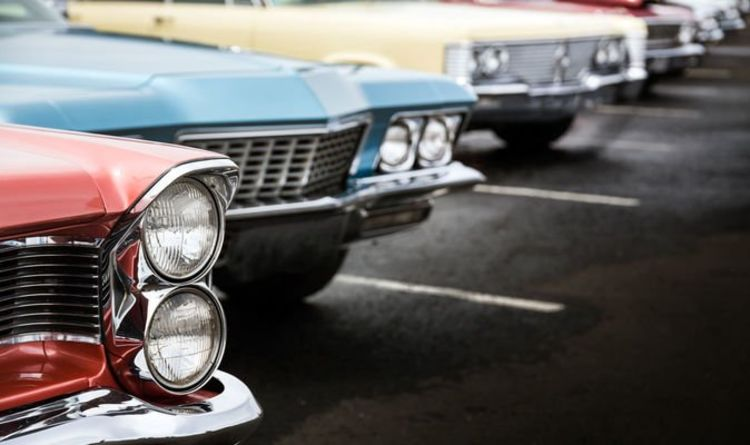 Classic car owners urged to take four steps to maintain the value of the vehicle