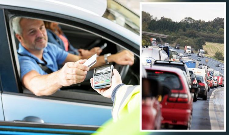 Car tax changes: Some drivers to pay over £100 extra in VED rates from tomorrow