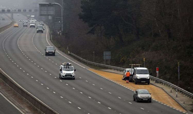 Smart motorways offer 'lowest level of safety' due to Highways England cost saving