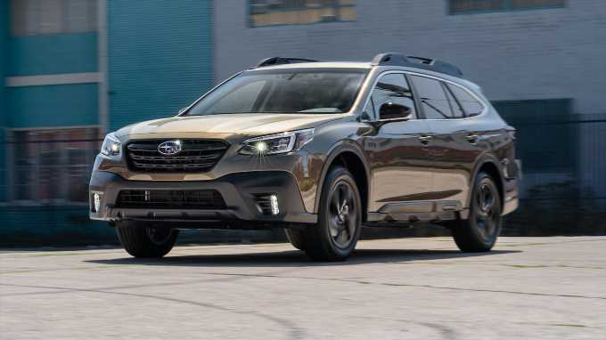 Subaru Outback Onyx XT vs. Outback Touring 2.5i Review: Which Is Better?