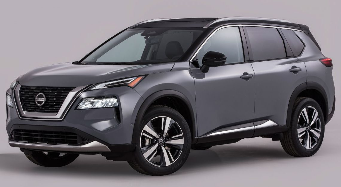 2021 Nissan X-Trail – 1.5L turbo 3-cylinder and 8AT combo currently on trial for US-market Rogue SUV – paultan.org