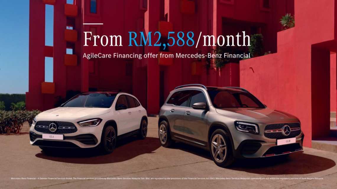 AD: Mercedes-Benz AgileCare Financing provides a value-rich ownership experience from RM2,588/mth – paultan.org