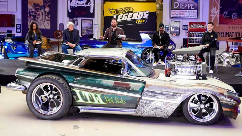 Hot Wheels Legends Tour: Show off Your Project Car and It Could Become the Next Diecast Collectible