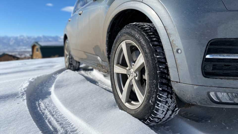 Winter Tires Review: Vredestein Wintrac Pro